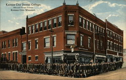 Kansas City Dental College