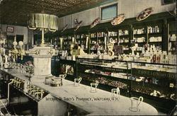 Tobey's Pharmacy
