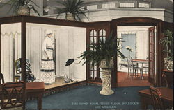 Bullock's - The Gown Room