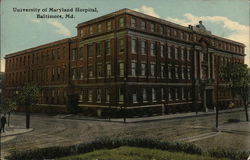 University of Maryland Hospital