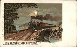 The 20th Century Express