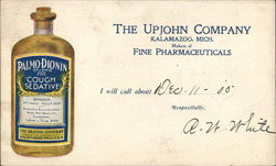 The Upjohn Company