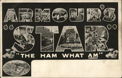 "Armour's ""Star"" - ""The Ham What Am"""