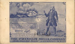 The Franklin MIlls Company
