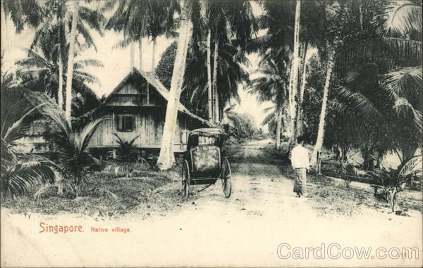 Native Village Singapore Southeast Asia