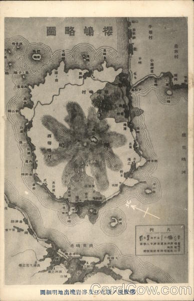 Japanese Map? Maps