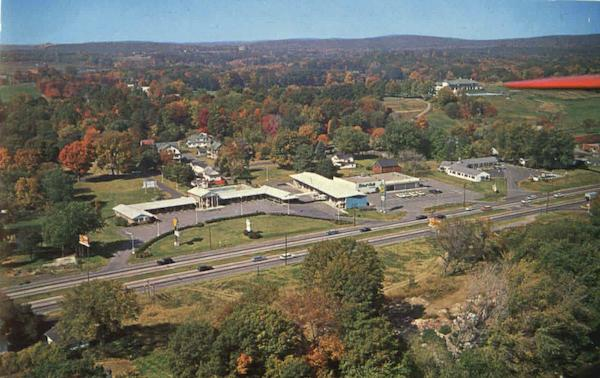 Black Horse Motel, 52 Units West Springfield Massachusetts