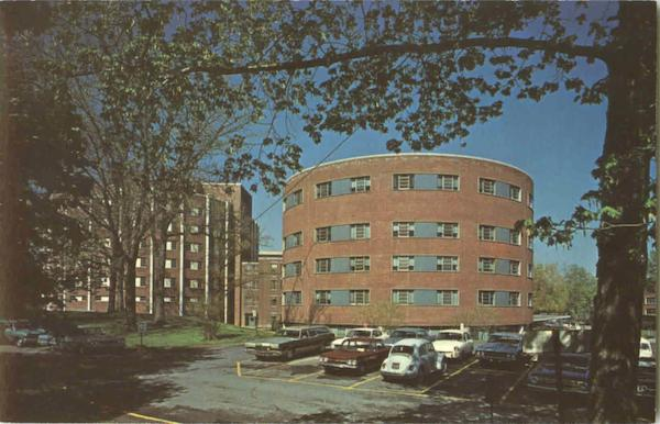Vassar Brothers Hospital Poughkeepsie New York