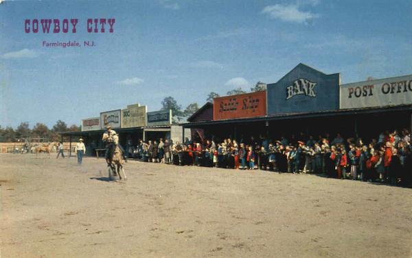 Cowboy City Farmingdale Nj