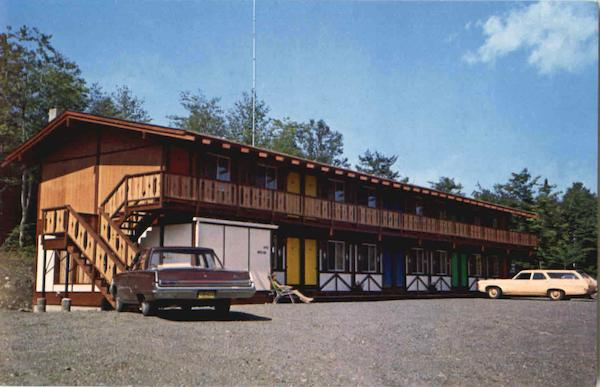 Greenwood Motel Greenville Maine