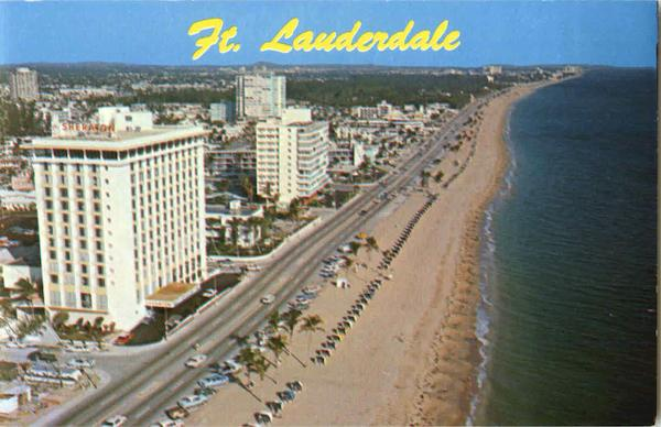 Ft. Lauderdale Beach Hotels Fort Lauderdale Florida