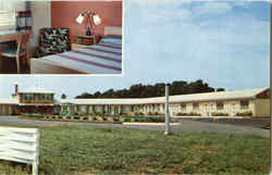 Kenilworth Motel, Wilbur Cross Parkway