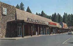 United California Bank