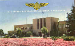 U. S. Naval Air Station