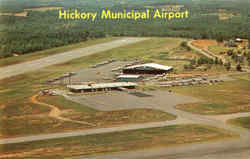 Hickory Municipal Airport