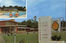 The Easterner Motor Lodge