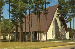 Keesler Air Force Base Chapel