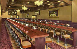 Bingo Room The Golden Nugget
