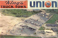 King's Truck Town Union 76