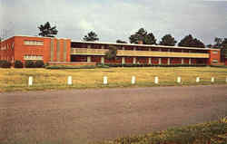 Alumni Barracks