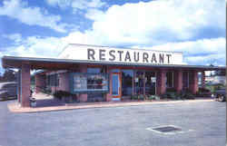 Winnie Vee Restaurant And Motel, U. S. 17