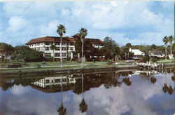 Lavin New Smyrna Beach Hotel