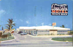Ocean Shore Motel, 186th Street
