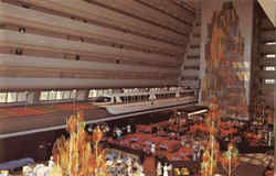 Grand Canyon Concourse Contemporary Resort