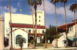 The Pasadena Community Playhouse