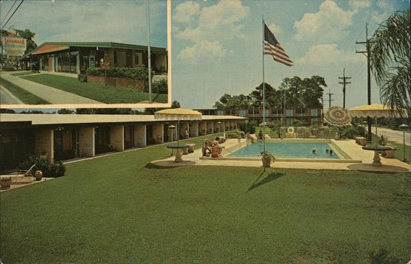 Landmark Motor Lodge Vero Beach Florida