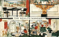 "The Schlitz ""Assembly"""