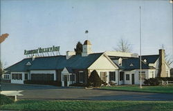 Raritan Valley Inn