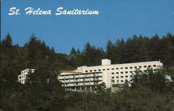 St. Helena Sanitarium and Health Center