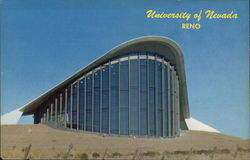 University of Nevada - Desert Research Institute