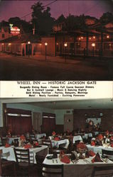 Wheel Inn - Historic Jackson Gate
