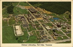 National Laboratory - Atomic Energy Commission