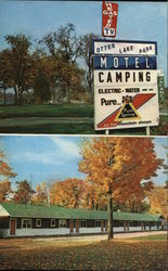 Otter Lake Park Motel