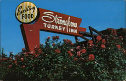 Strongbow Turkey Farm & Inn