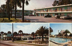 The Floridian Motor Lodge
