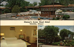 Massey's Arrow Head Motel
