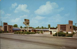 St. Mary's Motel