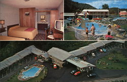 Twin Island Motel Gatlinburg Tn