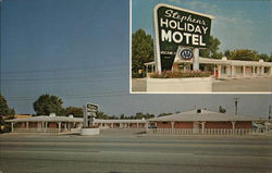 Stephens Holiday Motel