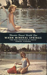 Warm Mineral Springs