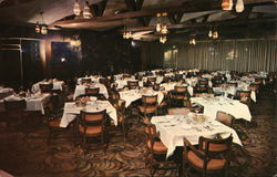 Surmas Country Club Restaurant