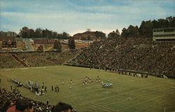Clemson University - Clemson Memorial Stadium