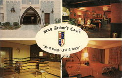 King Arthur's Court