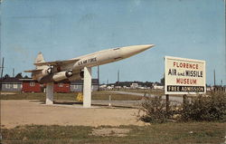 Florence Air and Missile Museum