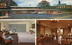 Travel Inn Motel and Del's Pancake inn