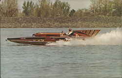 Pride of Pay N Pak, Unlimited Hydroplane